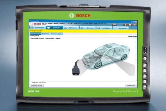 Diagnoza computerizata auto compatibila cu toate marcile
